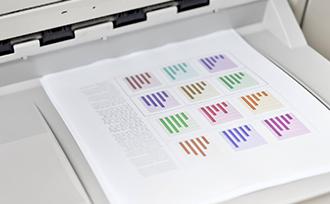 コピー機・複合機の印刷コストを削減!プリンターのインクを節約する方法