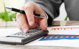 カウンター料金の説明とカウンター保守契約について