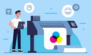 コピー機・複合機での印刷速度とは?オススメの速さは?