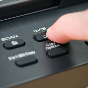 コピー機・複合機の消費電力