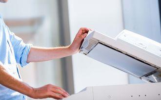 コピー機・複合機の消費電力はどのくらい?オフィスの節電対策