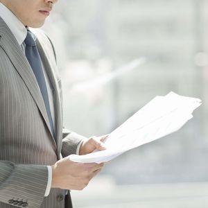 リース契約手続きの流れと必要な書類