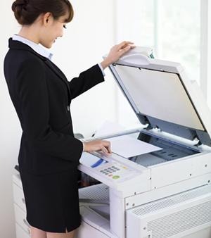 業務効率や品質を向上させるコピー機能のポイント