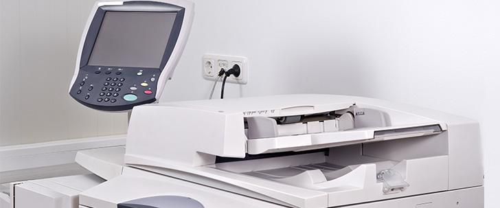 コピー機とプリンターはここが違う!主流になりつつある複合機とは?
