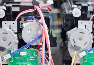 3.複合機メーカーの技術が支える印刷品質