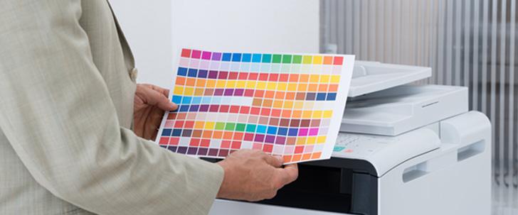 印刷品質は設定で自由自在!コピー機で美しい資料を作るコツとは?