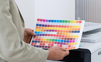 印刷品質の基礎知識と品質に重要な設定について