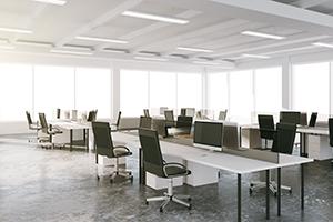 防災を意識したオフィス作りの必要性