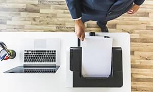 多くのオフィスが導入しているおすすめ業務用プリンタ15選