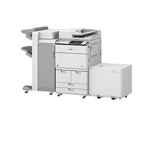 iR-ADV 8505 II