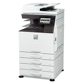 MX-3630FN