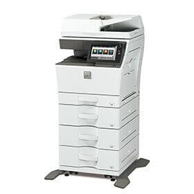 MX-C306W