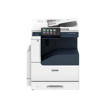 ApeosPort C2060