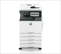 SHARP MX-2650FN